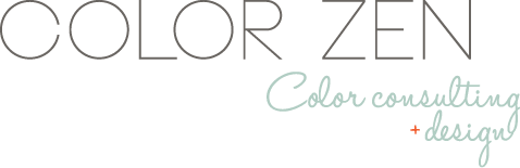 Color Zen: Color consulting + design