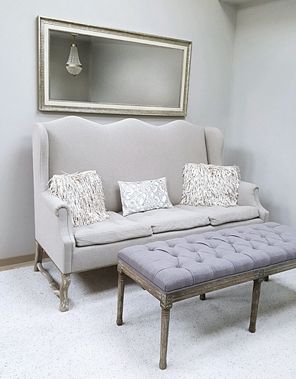 karen's living room4blog